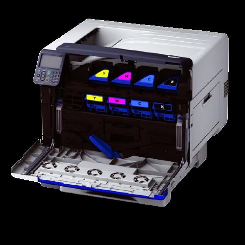 Digital Full Colour Transfer