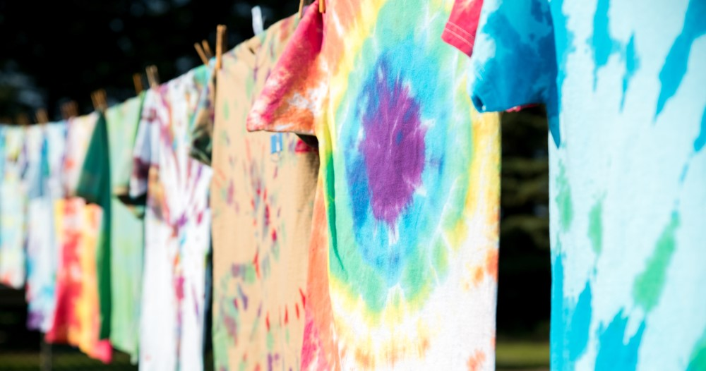 How To Tie Dye A Shirt 2021 Update