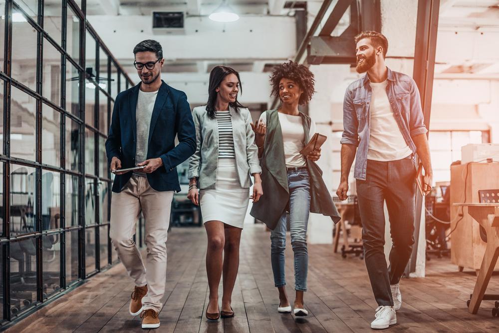Smart Casual Wear Fashion 2021
