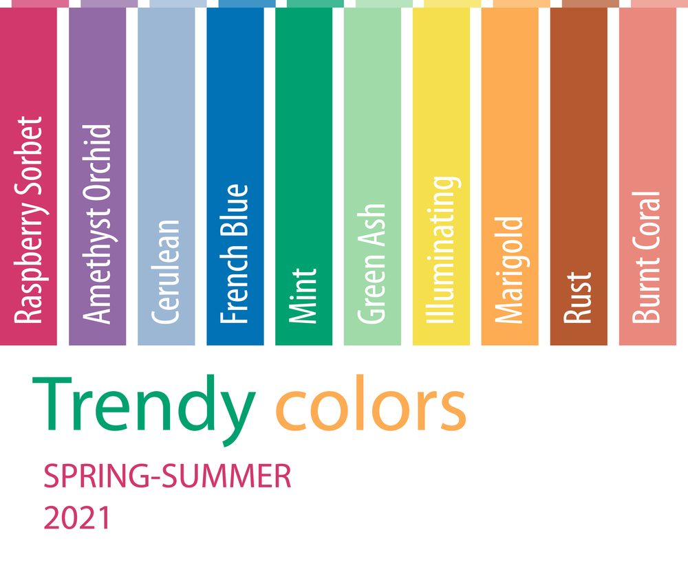 Colour Combinations For T Shirt Printing
