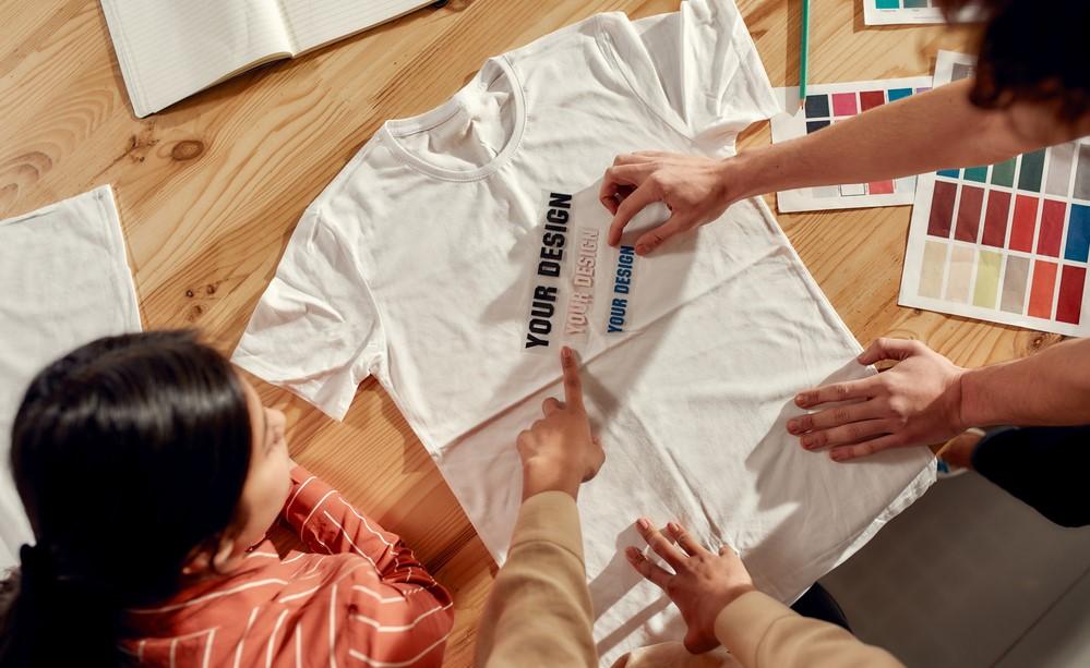 Diversity T-shirt Design Ideas 2021