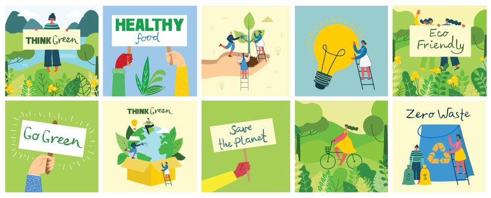Eco Friendly Benefits