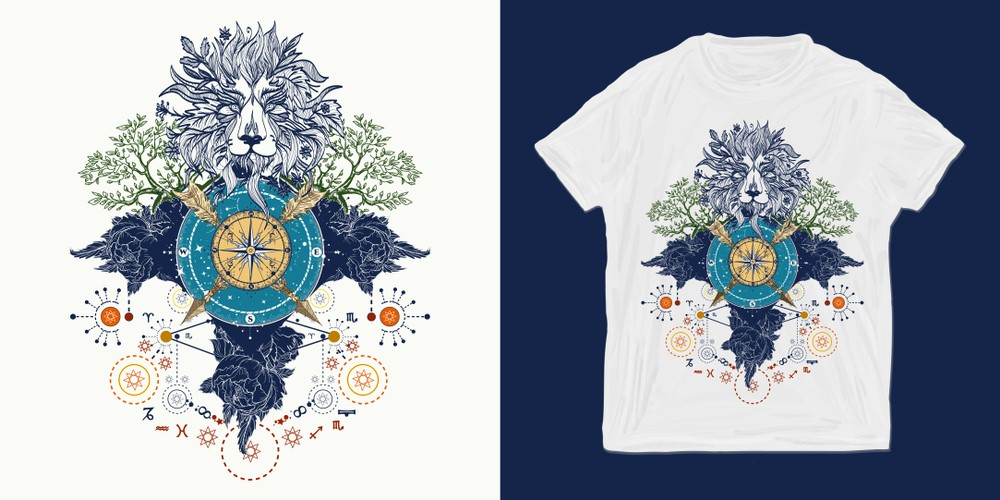 Pop-Culture T-shirts